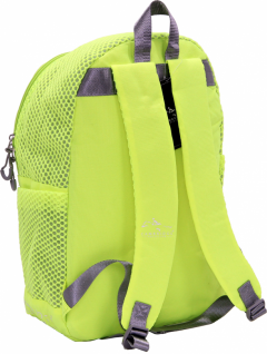 Cambridge Polo Club Plcan1655, File Backpack, Yellow-2