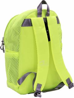 Cambridge Polo Club Plcan1655, File Backpack, Yellow-2
