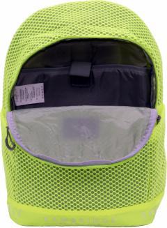 Cambridge Polo Club Plcan1655, File Backpack, Yellow-3