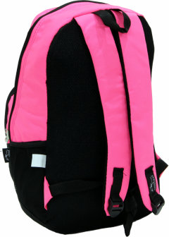 Cambridge Polo Club, Be Cool School Backpack, Pink-2