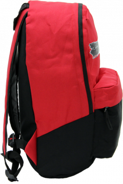 Cambridge Polo Club Plcan1658, Unisex Backpacks, Red-2