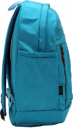 Cambridge Polo Club Plcan1669, Soft Backpack, Turquoise-3