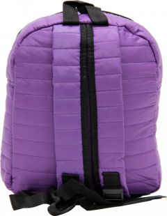 Cambridge Polo Club, Mini Parachute Backpack, Purple-3
