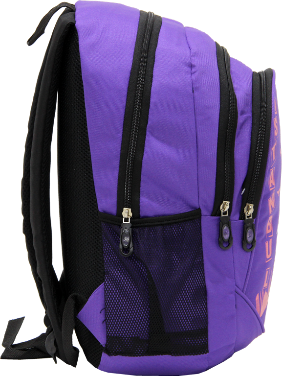 Cambridge Polo Club, Istanbul Backpack, Purple