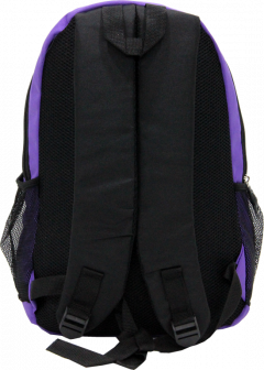 Cambridge Polo Club, Istanbul Backpack, Purple-3