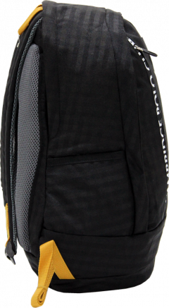 Cambridge Polo Club Plcan1715, Sport & Backpack, Black-2
