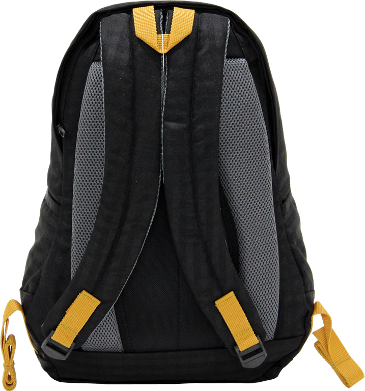 Cambridge Polo Club Plcan1715, Sport & Backpack, Black