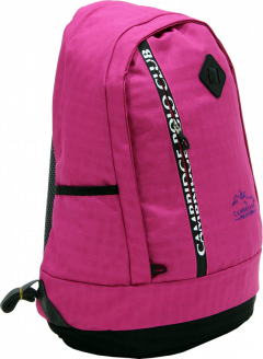 Cambridge Polo Club Plcan1715, Sport & Backpack, Pink-1