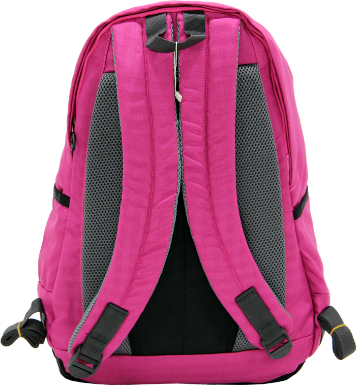 Cambridge Polo Club Plcan1715, Sport & Backpack, Pink
