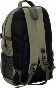 Cambridge Polo Club Pldgc90003, Mountaineer Backpack, Khaki-2