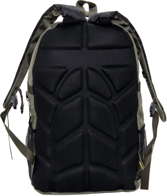 Cambridge Polo Club Pldgc90003, Mountaineer Backpack, Khaki