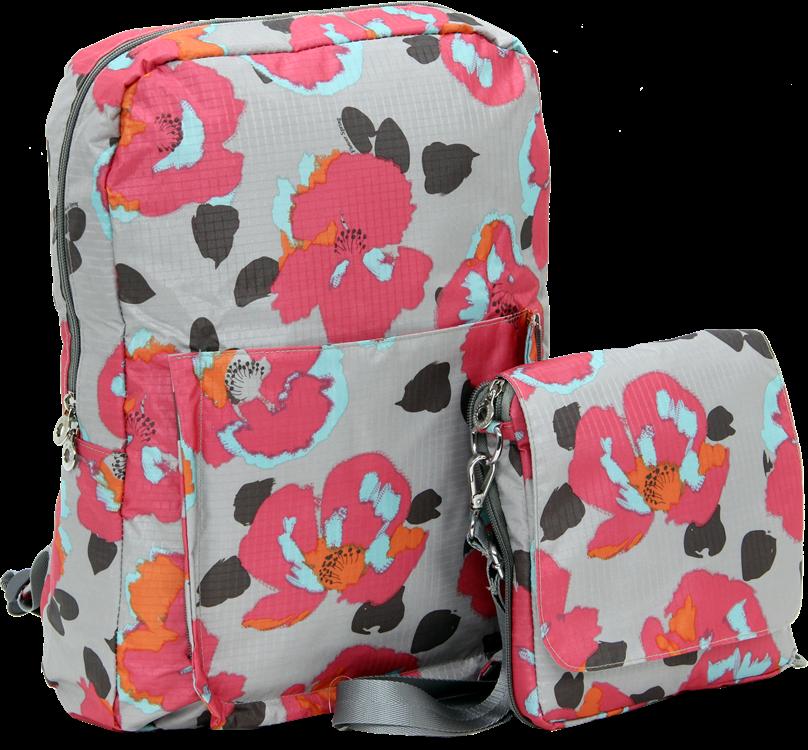 Montague MBP-16, Foldable Backpack, Artemis