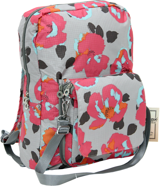 Montague MBP-16, Foldable Backpack, Artemis