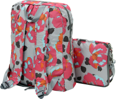 Montague MBP-16, Foldable Backpack, Artemis-2