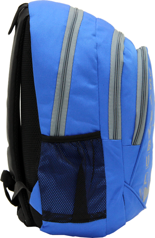Cambridge Polo Club, Istanbul Backpack, Blue