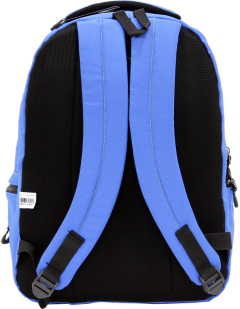 Cambridge Polo Club, Laptop Backpack, Blue-3