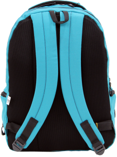Cambridge Polo Club, Laptop Backpack, Turquoise-3
