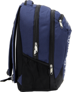 Cambridge Polo Club, School & Backpack, Navy Blue-3