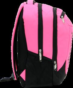 Cambridge Polo Club, School & Backpack, Pink-3