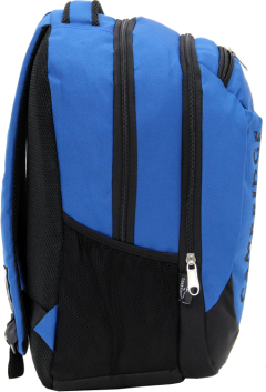Cambridge Polo Club, School & Backpack, Blue-3