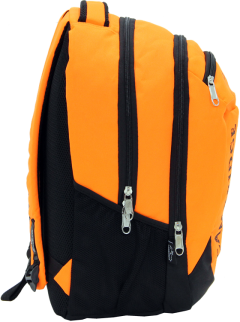 Cambridge Polo Club, School & Backpack, Orange-3