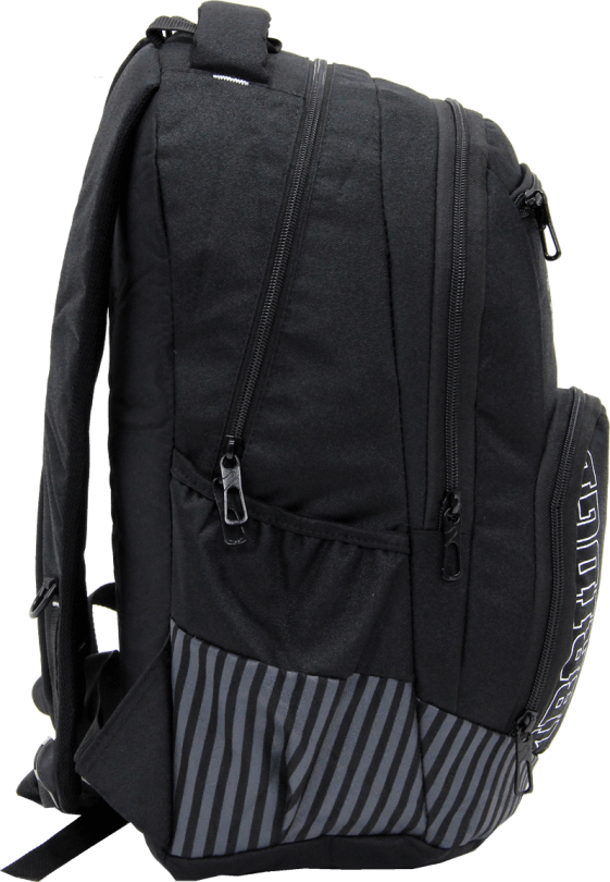 Cambridge Polo Club Plcan1680, Backpack, Black