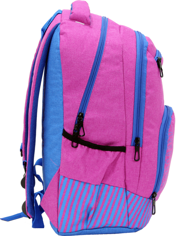 Cambridge Polo Club Plcan1680, Backpack, Pink