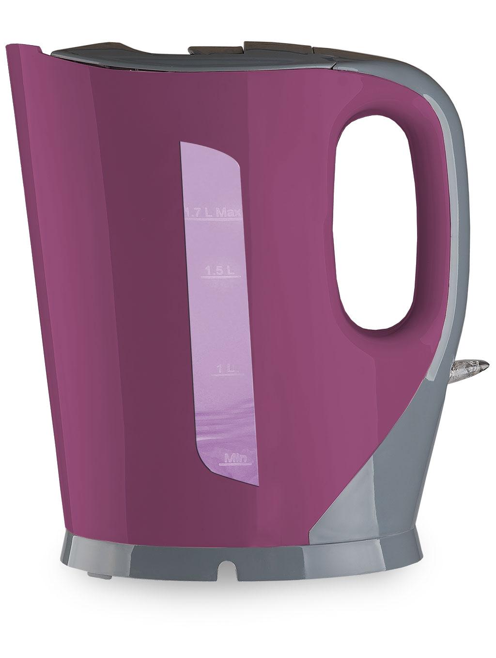 Kress Kunststoff-Warmwasserbereiter