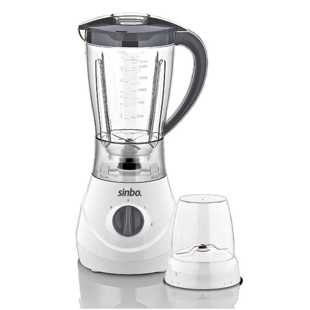 Sinbo Shb-3056 Kaffeemühle Apparatur Ice Crusher Mixer
