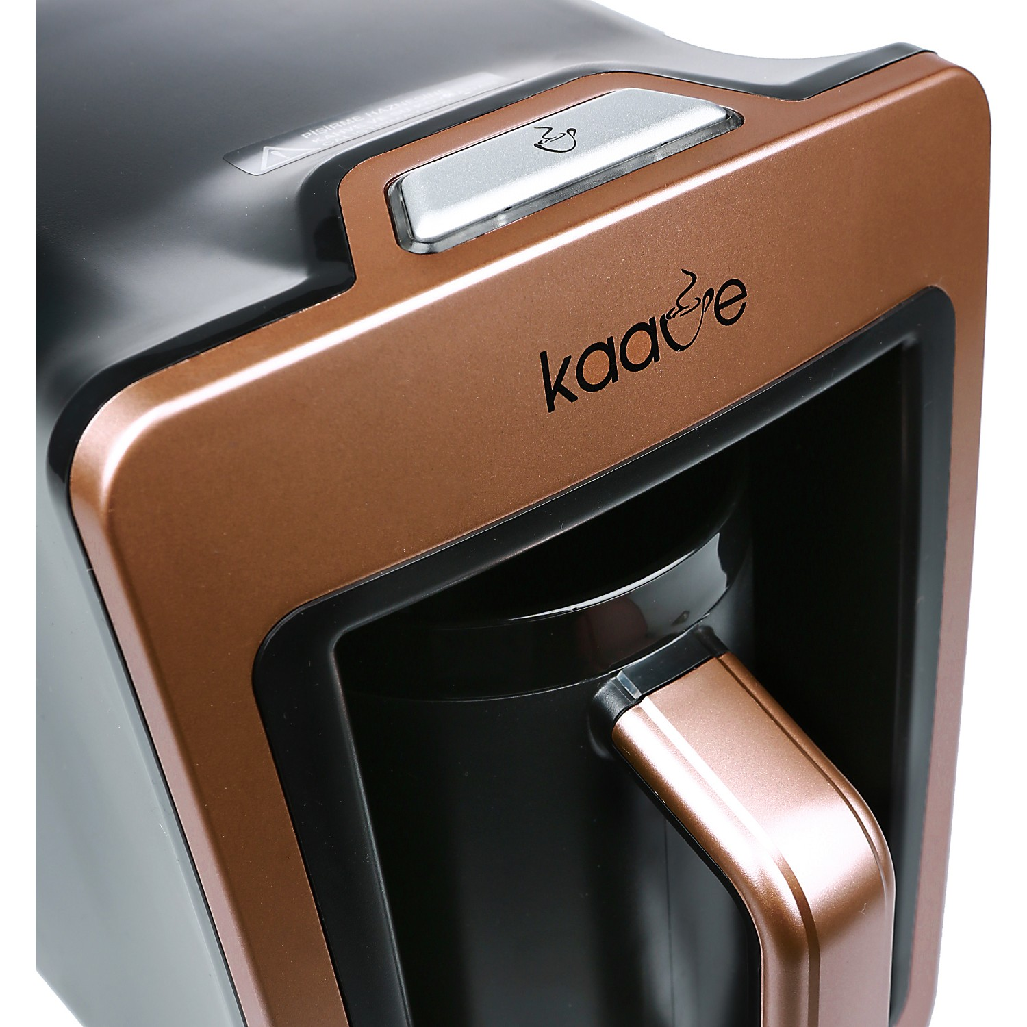 Fakir Kaave Turkish Coffee Machine