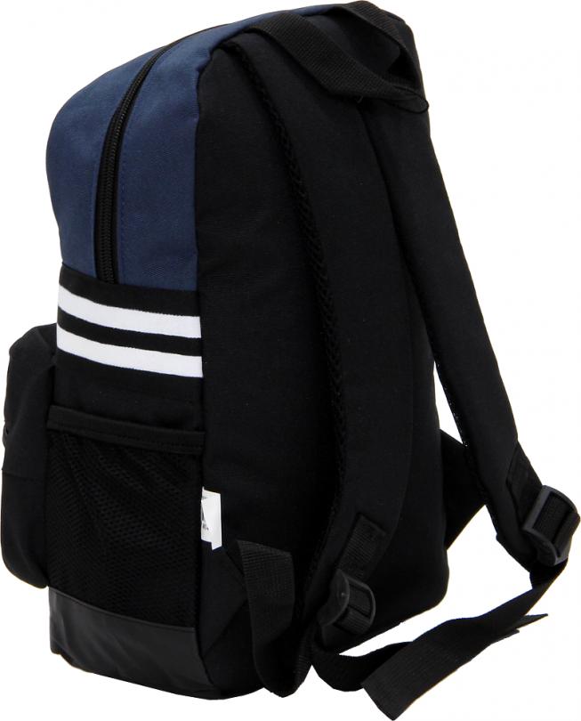 Cambridge Polo Club, Unisex Mini Backpacks, Navy Blue