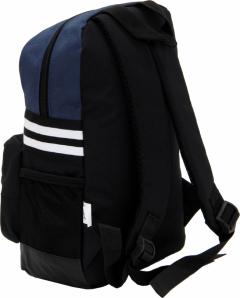 Cambridge Polo Club, Unisex Mini Backpacks, Navy Blue-3
