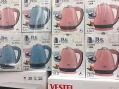 Bluehouse BH228MK Цветной чайник-2
