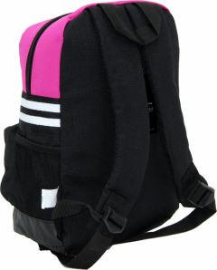 Cambridge Polo Club, Unisex Mini Backpack, Pink-2