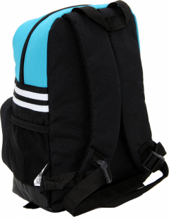 Cambridge Polo Club, Unisex Mini Backpack, Blue-2