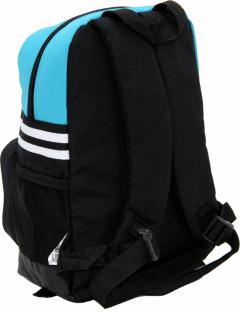 Cambridge Polo Club, Unisex Mini Backpack, Blue-2