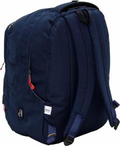 Cambridge Polo Club Plcan1650, Laptop Backpack, Navy Blue-3