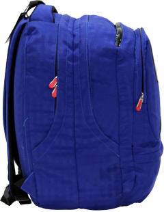 Cambridge Polo Club Plcan1650, Laptop Backpack, Blue-1