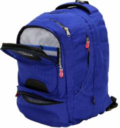 Cambridge Polo Club Plcan1650, Laptop Backpack, Blue-3