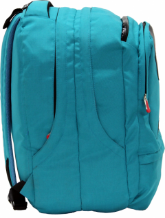Cambridge Polo Club Plcan1650, Laptop Backpack, Water Green-2