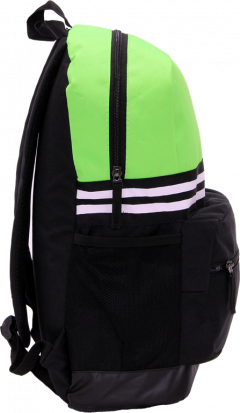 Cambridge Polo Club Plcan1651, Unisex Backpacks, Green-2