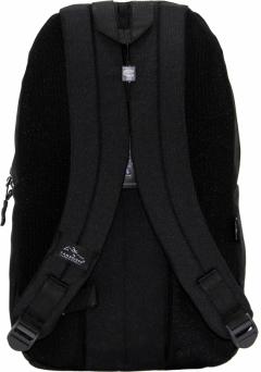 Cambridge Polo Club Plcan1654, Laptop Backpack, Black-2