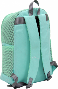 Cambridge Polo Club Plcan1655, File Backpack, Peanut Green-2