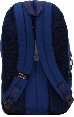 Cambridge Polo Club Plcan1654, Laptop Backpack, Navy Blue-2