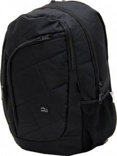 Cambridge Polo Club Plcan1689, Outdoor Backpack, Black-2