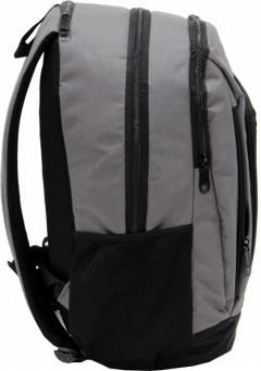 Cambridge Polo Club Plcan1689, Outdoor Backpack, Gray-3