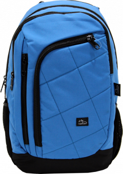 Cambridge Polo Club Plcan1689, Outdoor Backpack, Turquoise-0