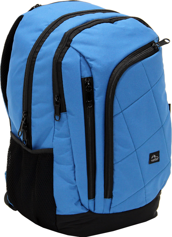 Cambridge Polo Club Plcan1689, Outdoor Backpack, Turquoise