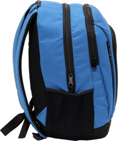 Cambridge Polo Club Plcan1689, Outdoor Backpack, Turquoise-3