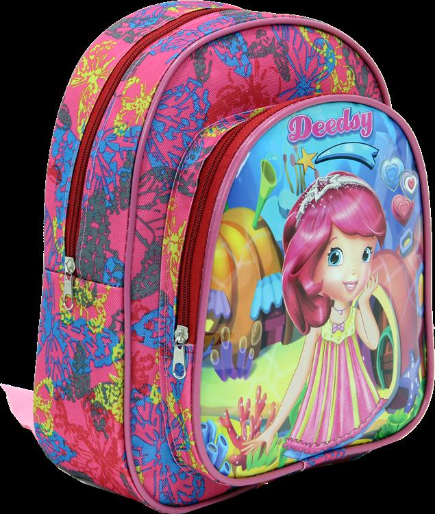 Kindergarten Bags